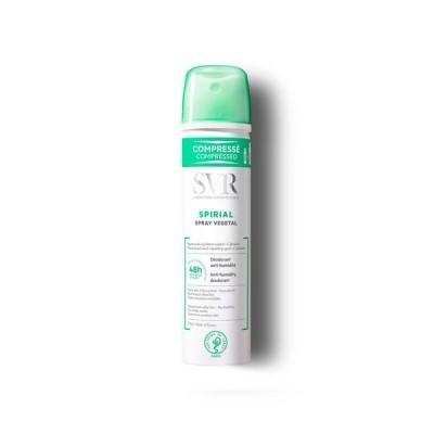 SVR - Spirial Spray Vegetal 75ml