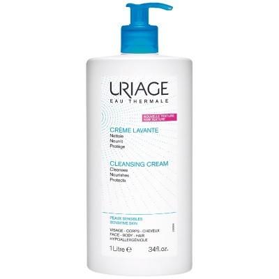 Uriage - Creme Lavante 1L