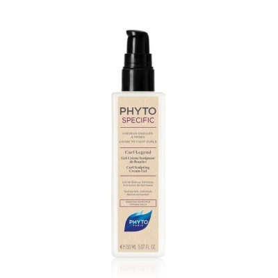 Phyto - Specific Curl Legend Gel-Creme Caracóis 150ml
