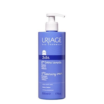 Uriage - Bebé Creme Lavante 500ml