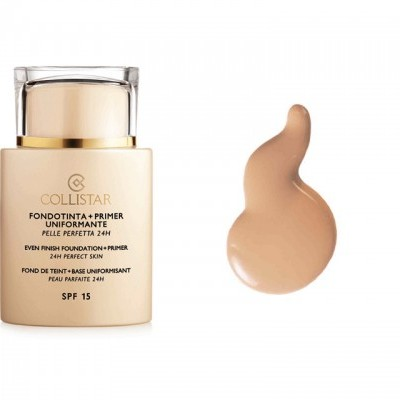 Collistar - Even Foundation + Primer 24h 35ml