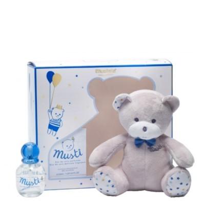 Mustela - Eau de Soin Musti 50 ml OFERTA Urso Azul