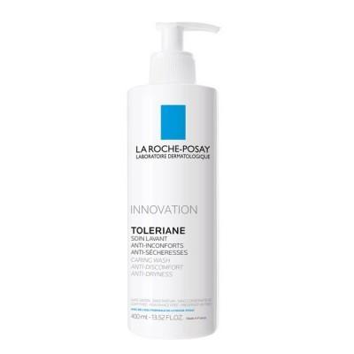 La Roche Posay - Toleriane Innovation Creme Lavante 400ml