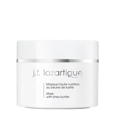 J. F. Lazartigue - Máscara Nutrição Extrema Manteiga de Karité 200ml