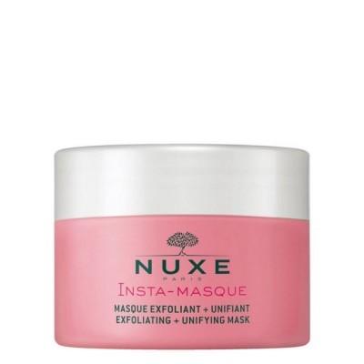 Nuxe - Insta Masque Máscara Esfoliante e Aperfeiçoadora 50ml