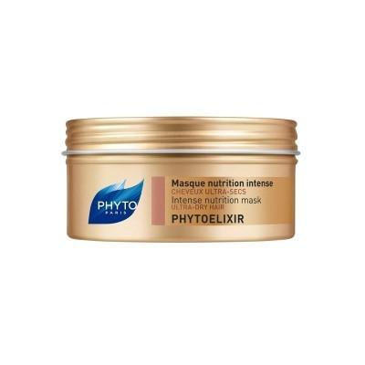 Phyto - Phytoelixir Máscara Nutrição Intensa 200ml