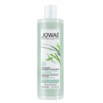 Jowaé - Gel de Duche Hidratante e Revitalizante 400ml