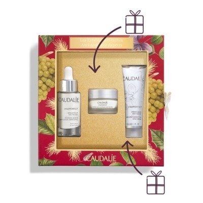 Caudalie - Coffret Vinoperfect Os Especialistas Antimanchas
