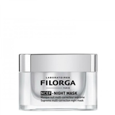 Filorga - NCEF Máscara de Noite Multicorreção Suprema 50ml