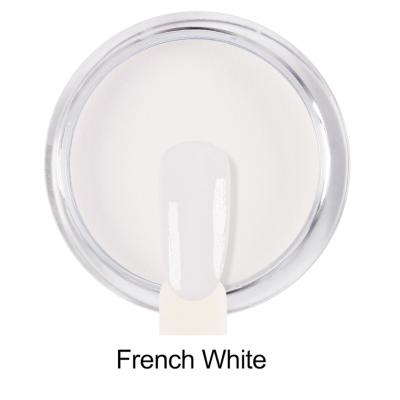 FRENCH WHITE
