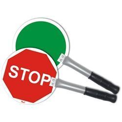 Raquete de Sinalização - Stop