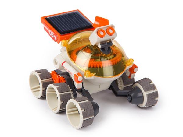 Kit Todo-o-Terreno Solar
