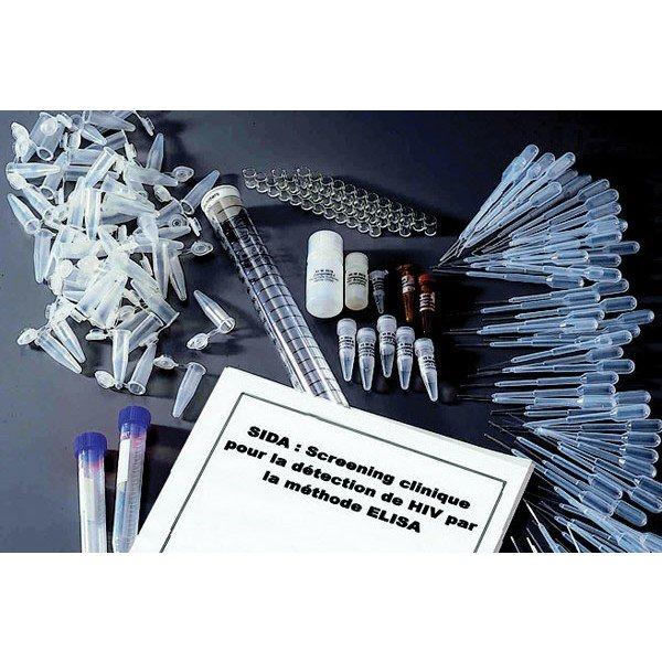 Detecção de Sida/ HIV - Método Elisa
