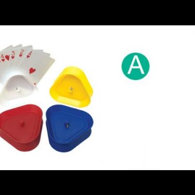 Suporte para cartas - modelo menor