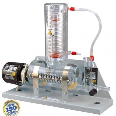 Destilador de Água 4L/h
