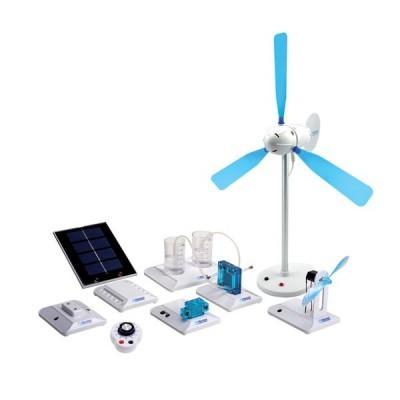 Kit de Energia Renováveis