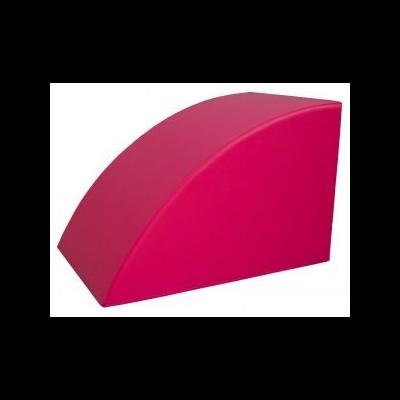 Rampa convexa - Medidas: 90x60x60cm