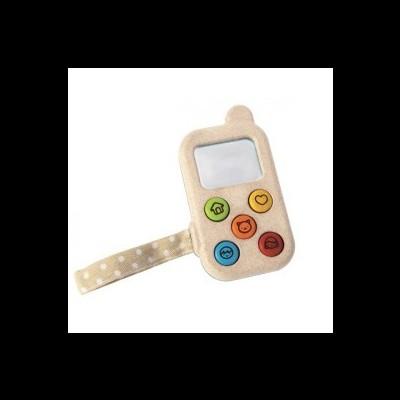 Meu primeiro telefone