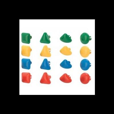 Pinos geométricos