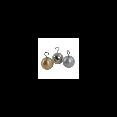 Conjunto de 3 Bolas para Pêndulos