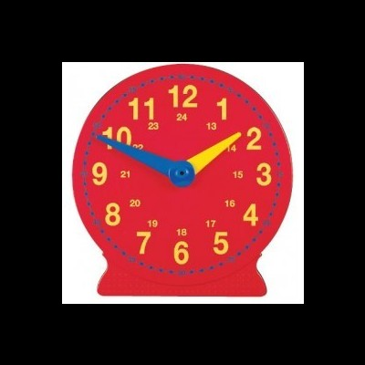 Relógio Magnético de Parede
