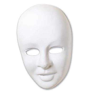 Máscara de Decoração