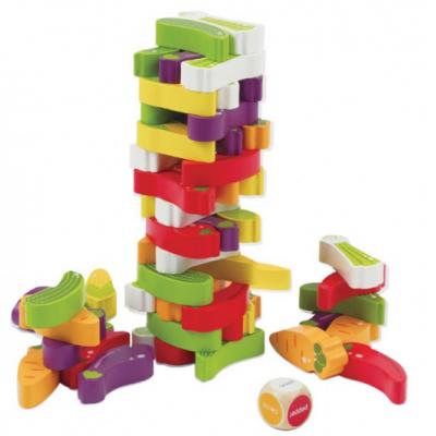 Torre de vegetal
