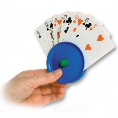 Suporte para cartas