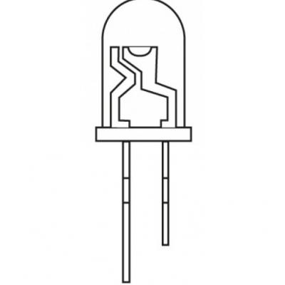 Lâmpada de reposição para microscópio