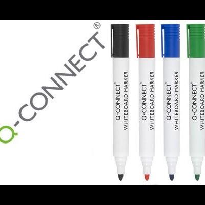 Marcador Q-CONNECT para quadros brancos
