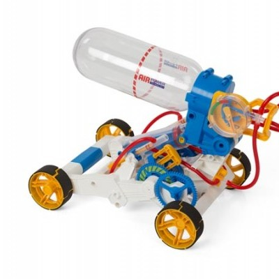 Kit Carro C/ Motor Movimentado a Ar