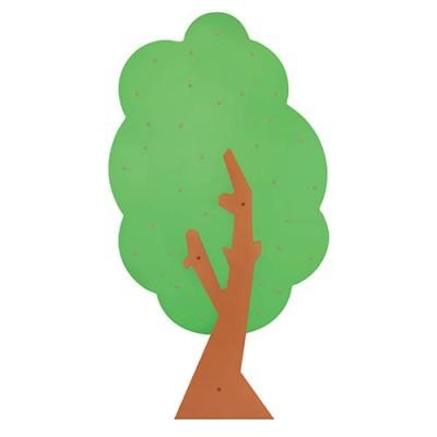 Árvore das 4 Estações + Presenças