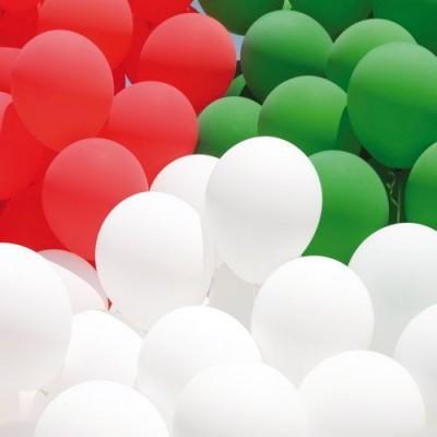 Balões, saco 100 un.