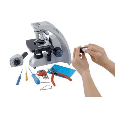 Acessórios para Microscópio