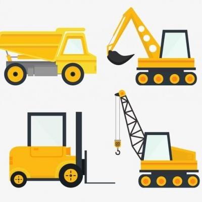 Construções e Transporte
