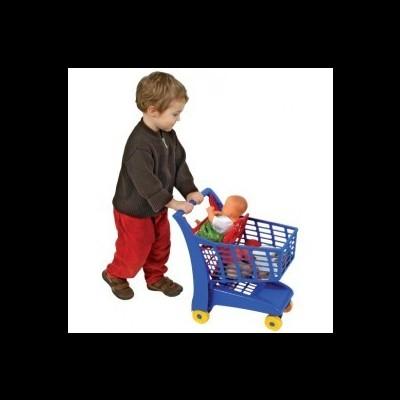 Carrinho de compra para supermercado