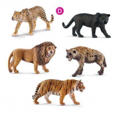 Animais Carnívoros