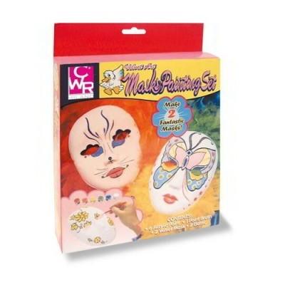 Conjunto de Máscaras para Pintura
