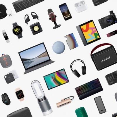 Electrónicos e Gadgets