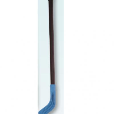 Stick  de hóquei azul