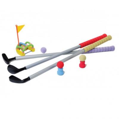Kit de iniciação - Golf