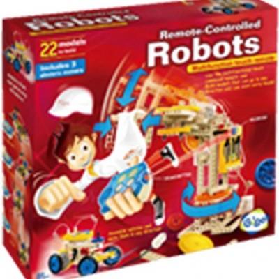 Robots controlo remoto multifuncional