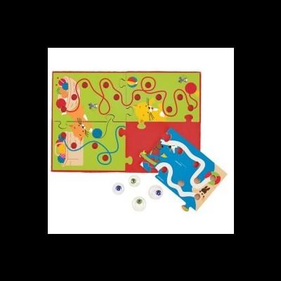 Labirinto de bola