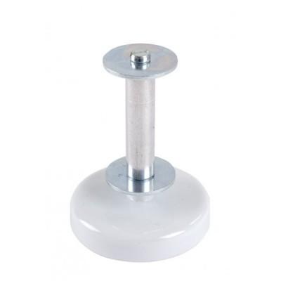 Suporte magnético para Dinamômetro