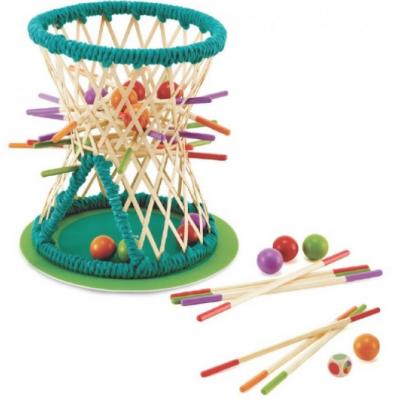 Jogo de concentração e equilibro - Pallina