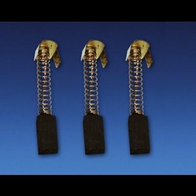 Escova para centrífuga 2650, 2690, 2690/5 (8x4mm)
