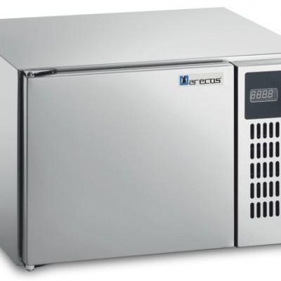 Abatedor de Temperatura ABTM 323