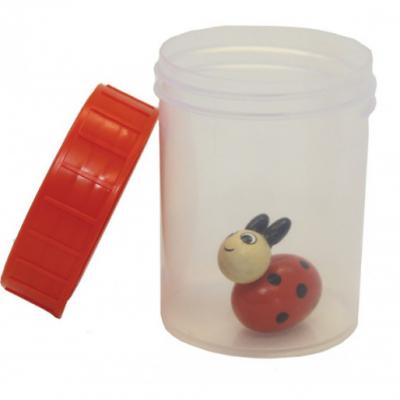 10 Caixa de colheita e armazenamento