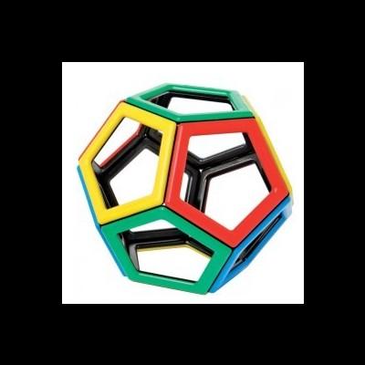Polydron magnético - complementos