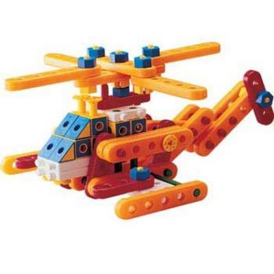 Pequeno Engenheiro - 160 peças